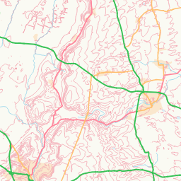 01400 View Map of the Honington Area Code